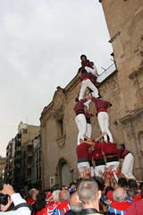 "Trobada de Muixerangues i Castells, • <a style=""font-size:0.8em;"" href=""http://www.flickr.com/photos/31274934@N02/18366140116/"" target=""_blank"">View on Flickr</a>"