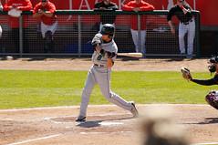 Christian Cavaness 005 (mwlguide) Tags: nikon baseball michigan may lansing leagues d300 2016 midwestleague cedarrapidskernels lansinglugnuts 3121 nikond300 20160503kernelslugnutsd300raw6143121