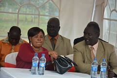 Deputy TSC County Director Kajiado County and Ilbissil Boarding Primary School BOG Chairperson