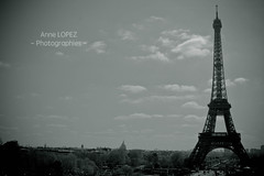 Paris (Anne_Lopez) Tags: mars paris france tower tour champs eiffel trocadero champsdemars