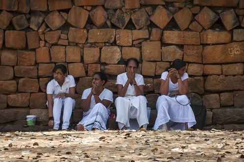 anuradhapura - sri lanka 21