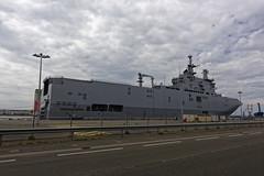 _DSC6364_DxO (Alexandre Dolique) Tags: st marine porte guerre bpc mistral hlicoptre nazaire russe gyptien d810