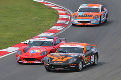 Simpson Race Products Ginetta Junior Championship, Brands Hatch (Andrew-M-Whitman) Tags: race championship 33 daniel junior products hatch douglas harper motorsports simpson brands ginetta
