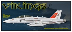 VAQ-129 551 2016 (maveric043) Tags: vikings growler vaq129 ea18g 168901