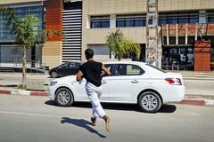 Fuite   (habib kaki 2) Tags: algeria algerie blida fuite courir      khazrouna