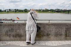 """""""Warum ist es am Rhein so schn?"""" (Werner Schnell Images (2.stream)) Tags: anime cosplay manga dsseldorf rhein ws 2016 japantag"""