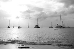 Sunset (Rdoke) Tags: saintmartin caribbean fwi