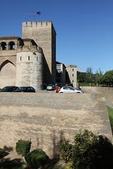 IMG_6538 (chad.rach) Tags: zaragoza palacio aragn  aljafera