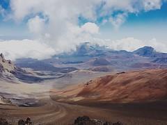 (grayson.namdar) Tags: nature volcano hawaii haleakala