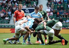 HSBC World Rugby Sevens Series (Unin Argentina de Rugby) Tags: world england london sport day rugby second deporte series hsbc mundo twickenham sevens seconddaytwickenhamlondonenglandhsbcworldrugbysevensser