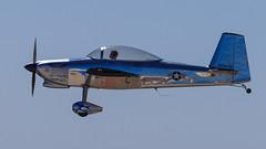 "Joe ""Rifle"" Shetterly in the Van's RV-8 (Norman Graf) Tags: plane airplane aircraft airshow rv aerobatics rv8 davismonthanafb richardvangrunsven n76540 joerifleshetterley 2016thunderlightningoverarizona"
