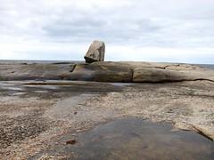 bicheno blowhole (idontkaren) Tags: coast oz australia blowhole tasmania tassie eastcoast bicheno