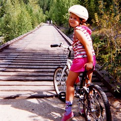 Been sick this weekend, so I figured I'd jump ahead with an early (late?!) #fbf or #tbt post. Little Susan biking on a family trip across trestle bridges along the Kettle Valley Railway. #kettlevalley #bc #canadianpacificrailway #throwback #childhood #mem (ClevrCat) Tags: trip trestle family ahead childhood this early jump bc with post little susan weekend or id memories bridges railway an been kettle valley biking late sick across along figured throwback tbt canadianpacificrailway kettlevalley fbf i instagram ifttt