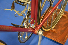DSC_0093 Dave Moulton Tribute 2008 (kurtsj00) Tags: classic bicycle dave weekend tribute 2008 rendezvous moulton 2016