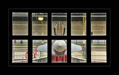 Bird of prey in a cage (richieb56) Tags: noche force aviation air flight jet nat 71 german eurofighter po operation flugzeug nuit  flyg typhoon natt malam aviazione avion noc airbase y ntt militr  flygplan bundeswehr gece luftwaffe   aviacin luftfahrt  richthofen   khng   wittmund aeronave m  hng c    luftfart penerbangan     lannwit  phi  p
