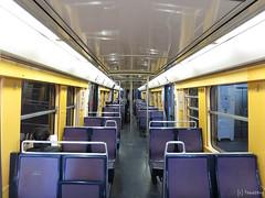 SNCF RER B line (tomosang R32m) Tags: paris france tickets tokyo  charlesdegaulle haneda rer sncf      parischarlesdegaulle  italyviaparis2016