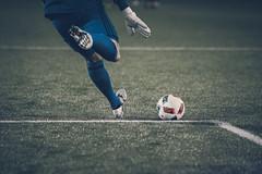 Goalie Kick (danieljeremiahvisuals) Tags: ball portland kick soccer timbers soccerplayer