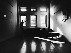 R0013405 (kenny_nhl) Tags: life street light shadow people blackandwhite bw black monochrome dark photography photo blackwhite shot 28mm streetphotography surreal scene snap explore malaysia visual ricoh provoke grd explored streephotography grd4 grdiv