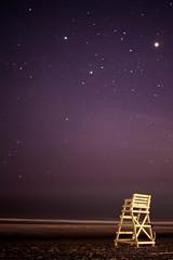 Mars and Saturn in Scorpius (artseejodee) Tags: sky mars black beach june night canon dark stars outdoors stand newjersey spring purple outdoor nj peaceful twinkle lifeguard astro latenight scorpio nighttime shore astrophotography capemay nightsky saturn 24mm wildwood lowkey northeast jerseyshore stardust southjersey starlight springfever scorpius midatlantic southernnewjersey antares wildwoodcrest capemaycounty diamondbeach 08260 skyfullofstars doww