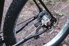 _DSC7837 (markreimer) Tags: crust df 26 bikes plus schmidt velocity rasta touring brooks xtr nitto chrisking shimano barend philwood dynamo cld dfl dually whiteindustries bikepacking 1x10