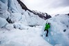 Fun in the ice (travel and nature photography) Tags: schnee winter white snow norway norwegen glacier sled gletscher endless pulka endlos