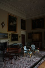 Sitting Room (My photos live here) Tags: england home canon eos hall sitting chairs room derbyshire national seats trust derby stately curzon kedleston 1000d