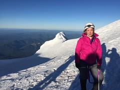 Mt Hood Summit (Melinda Mary) Tags: oregon climbing cascades mthood mountaineering wyeast