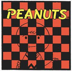 Peanuts (Tom Simpson) Tags: illustration vintage peanuts 1950s charliebrown charlesschulz 1953 charlesmschulz