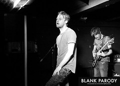 Blank Parody - The Flapper, Birmingham 24th June 2016 (TheUnseenScene (previously AnnerleyIRMacro)) Tags: show uk england blackandwhite musician music monochrome rock blackwhite lyrics concert pub birmingham singing guitar live stage grunge gig performance band independent blank singer vocalist parody loud vocals guitarist westmidlands blackwhitephoto unsigned alternativerock theflapper blankparody sonya7