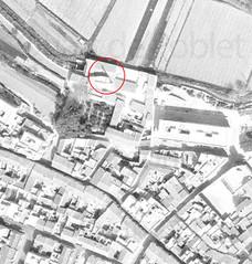 Vista area del Mol de Vila (Quart de Poblet Histria i Patrimoni (QPHP)) Tags: foto molino historia chimenea patrimoni indstria xemeneia fbrica fumeral mol area qphp quartdepobleturbanismemoldevila
