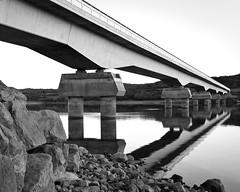 05 Puente nuevo de Orzales - Miguel de Celis