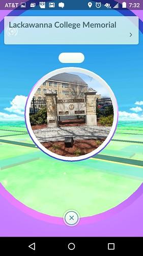 Pokemon Go Scranton Screenshot_2016-07-11-07-32-50