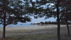 0717162040 (Michael C. Meyer) Tags: castle island boston ma carson beach southie south dusk