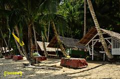 Open Cottages (lantaw.com) Tags: sea beach coastal tuka 2015 sarangani kiamba tukamarinepark