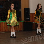 St.Patrick's Day, 2009