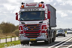 Scania R560  Wassenaar  150417-0231-c4  JVL.Holland (JVL.Holland John & Vera) Tags: holland netherlands truck canon europe transport nederland groningen wassenaar vrachtwagen vervoer scaniar560 jvlholland