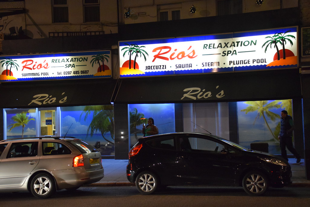 Rios Kentish Town >> The World's Best Photos of kentish and rios - Flickr Hive Mind