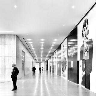 Corridor Looks