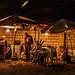 Qat shop at night, Hargeisa