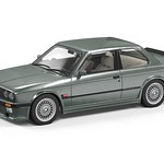 BMW 325i Coupe (E30), Sport M-Tech 1, Dolphin Grey, RHD (UK) VA13402A