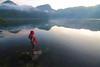 Lake Holon, T'boli, South Cotabato (Louie Bryan Lapat) Tags: travel lake philippines holon tboli lakeholon mtparker
