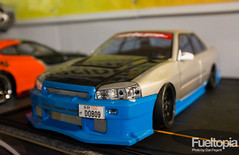 Status Error - RC Drift Track (Dan Fegent) Tags: street scale car sport work studio fun toy toys skull clothing promo cool bmx sticker zombie awesome skating stickers 110 automotive visit racing coolstuff clothes indoors skate vehicle fujifilm merchandise products autoracing hq merch product brand job behindthescenes epic rc jumpers branding drifting drift mst rccar hpi xseries remotecontrolled hpiracing fatlace clothingbrand fujix100 fueltopia statuserror fatlacerc myhpi