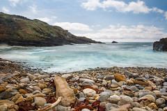 Rivage breton (Jeff-Photo) Tags: nature landscape bretagne paysage plage rivage finistere flickrunitedwinner