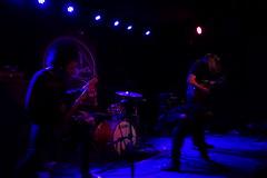 Huldra 5 (Distorted Notes) Tags: heavymetal thrash deathmetal huldra thrashmetal saintvitusbar stvitusbar