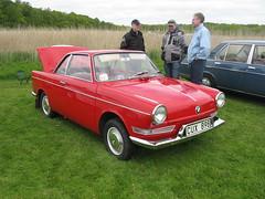 BMW 700 (nakhon100) Tags: cars bmw 700