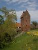 Megen - Gevangenpoort (grotevriendelijkereus) Tags: holland tower netherlands wall town village toren nederland medieval brabant stad dorp noord plaats megen middeleeuws stadsmuur fortificatie