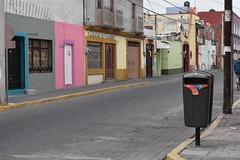 4 norte y 10 ote 2 (Gobierno de Cholula) Tags: de botes basura contenedores papeleras sanpedrocholulapuebla