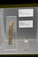 12th century bone comb (quinet) Tags: alps salzburg austria tirol sterreich bein os bone comb tyrol autriche 2014 kamm tyrolia peigne