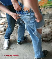 jeansbutt9629 (Tommy Berlin) Tags: men ass butt jeans ars levis