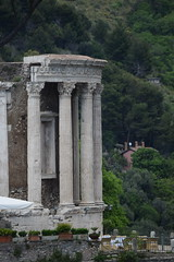 Tempio di Vesta (Keith Mac Uidhir  (Thanks for 3.5m views)) Tags: italien italy fountain gardens garden tivoli italia villa fountains itali fontana italie itlia lazio itali deste  italya  wochy   itlie   olaszorszg